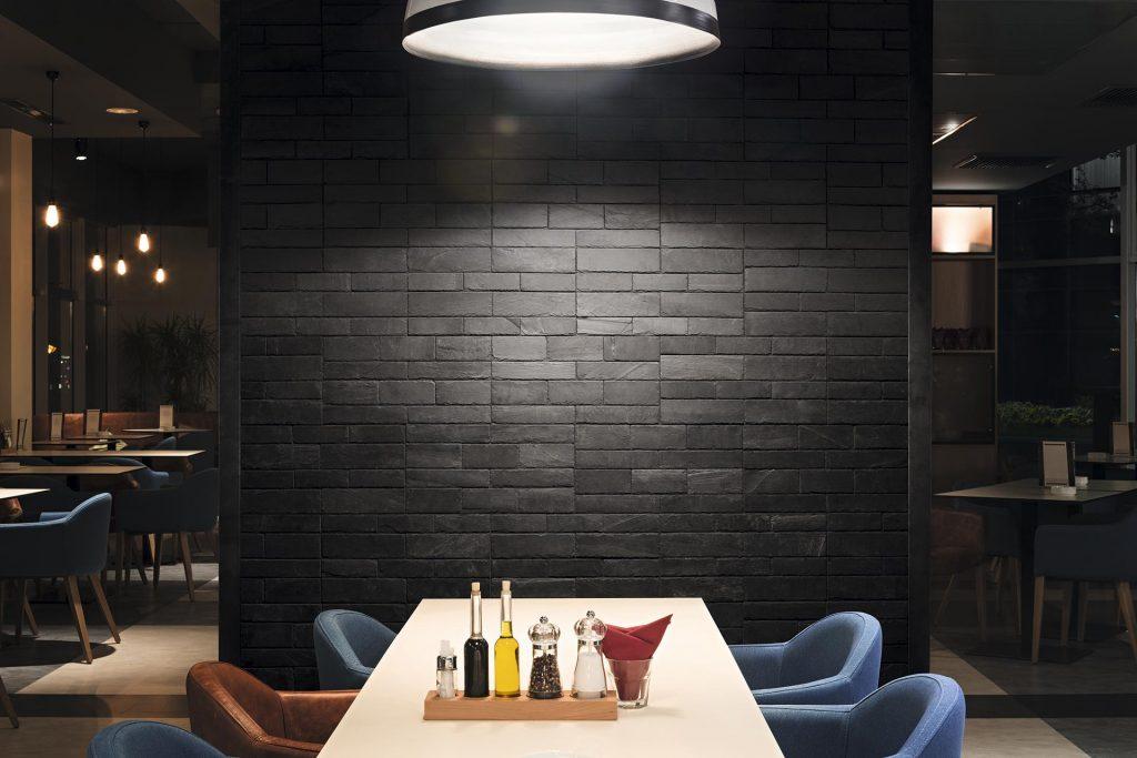 Stonetack® para renovar ambientes en tu restaurante