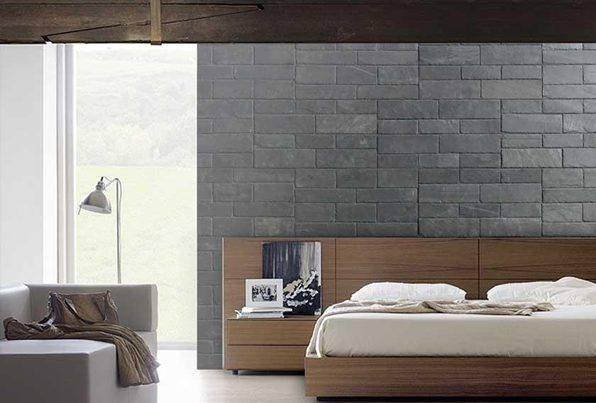 Projet de chambre avec Stonetack